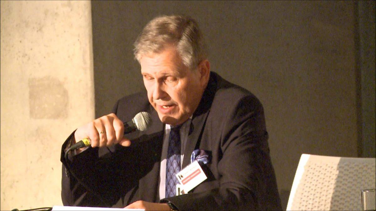 Mirosław Woroniecki – Konkordat – droga ku państwu wyznaniowemu.